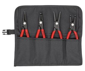 Knipex Seegeringzangen-Set 4-teilig 19 - 60mm (00 19 57 V01)
