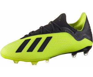 separation shoes f2316 ffbbd Adidas X 18.2 FG DB2180