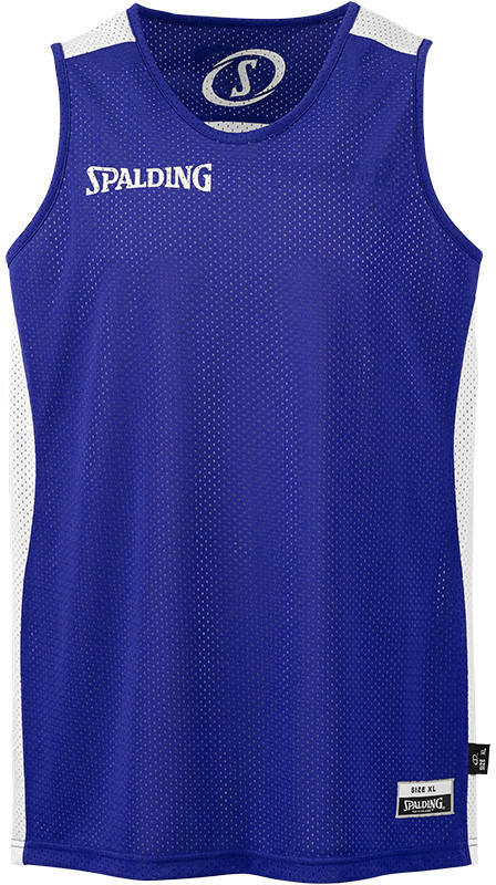 Image of Spalding Essential Reversible Shirt (3002014)