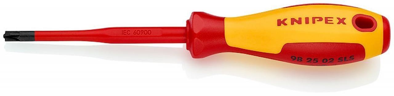 Knipex 98 25 02 SLS (Slim) PlusMinus