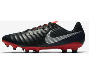 4ee11057ce Nike Tiempo Legend VII Pro FG AH7241-600 black/light crimson ...