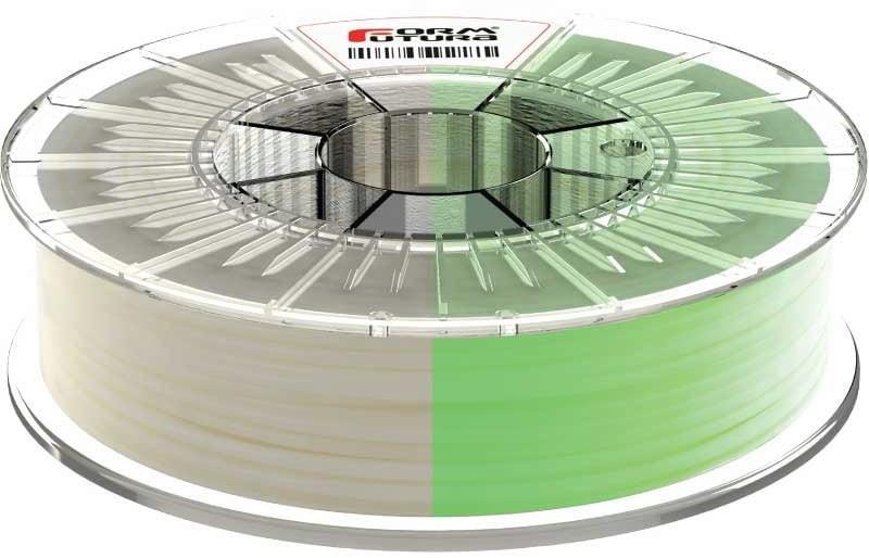 Image of Formfutura EasyFil PLA Filament 1.75mm dark green (175EPLA-GLGR-0750)