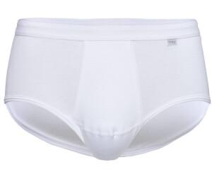 100/% Baumwolle Sport-Slip Herren Unterhose Noblesse 2er Pack Mey