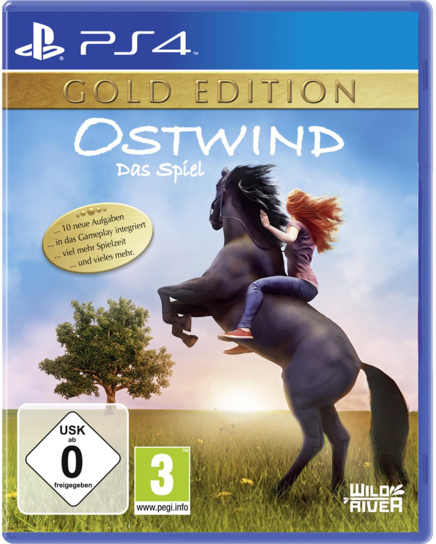 Ostwind: Das Spiel - Gold Editon (PS4)