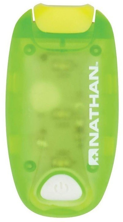 Nathan StrobeLight (green)