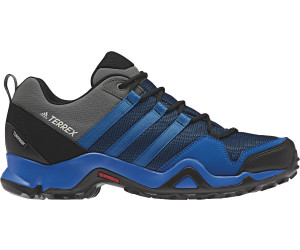 Image of Adidas Terrex Ax2 CP blue beauty/core black/grey five