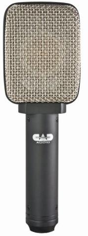 Image of CAD Audio D80