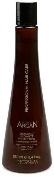 Phytorelax Argan Oil Anti-Frizz Shampoo (250ml)