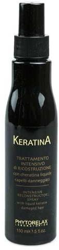 Phytorelax Keratin Intensive Reconstruction Spray (150ml)