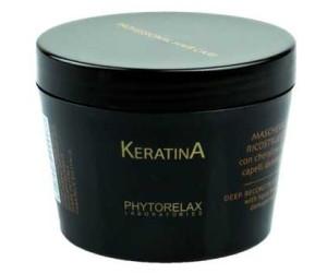 Phytorelax Keratin Deep Reconstructing Mask (200ml)
