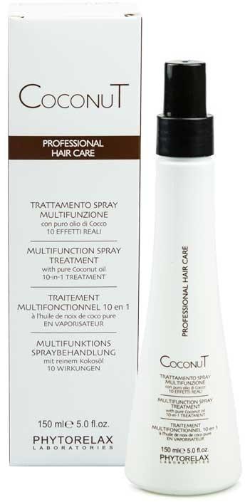 Phytorelax Coconut Multifuctional Spray Treatment (150ml)