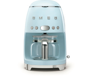 Smeg Kühlschrank Dolce Gabbana Preis : Smeg ecf creu espresso kaffeemaschine creme: espressomaschine
