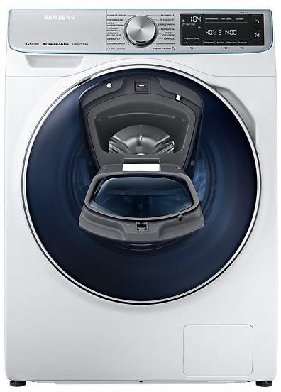 Samsung WD8XN740NOA