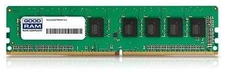 Image of GoodRAM 8GB DDR4-2666 CL19 (GR2666D464L19S/8G)