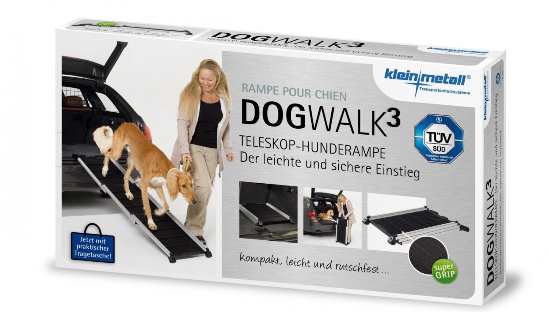 Kleinmetall DogWalk3 Standard