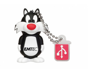 Emtec Sylvester 16GB