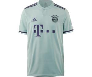 Seconda Maglia Home FC Bayern München modello