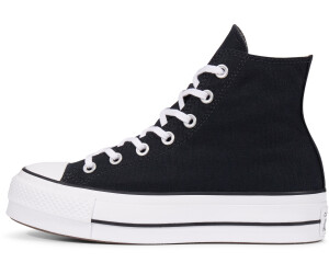 Converse Chuck Taylor All Star Lift High Top blackwhite
