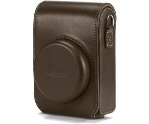 Leica Camera Ledertasche für C-LUX taupe