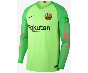 2bf809cbac792b Nike FC Barcelona Torwarttrikot 2018 2019 ab 90
