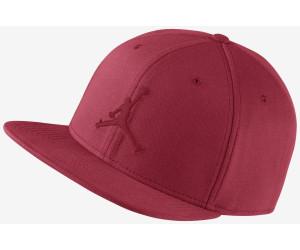 97735f4fd020 Nike Jordan Jumpman Snapback gym red ab 28