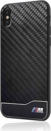 Image of CG Mobile M Sport Alu Look Hardcase (iPhone X) Black