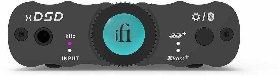 Image of iFi Audio xDSD