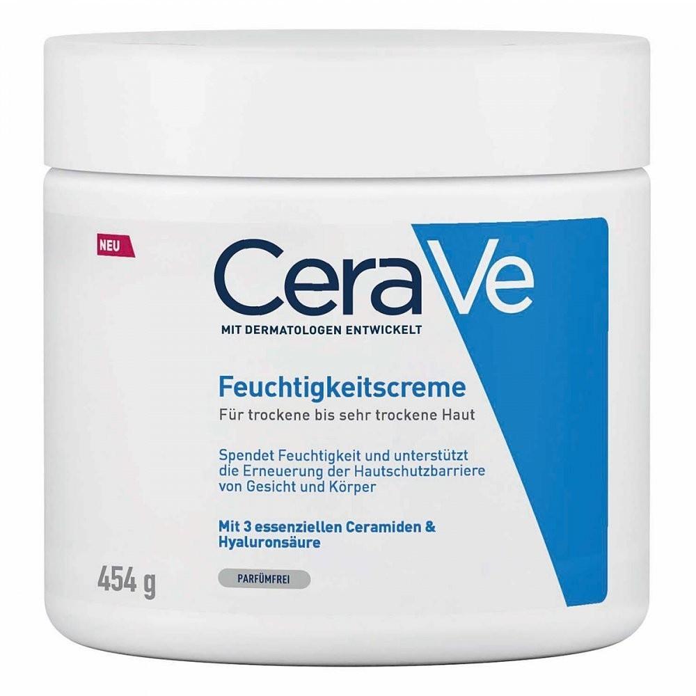 Image of CeraVe Crema Idratante (454ml)