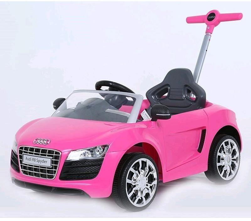 Rollplay Audi Push Auto