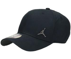 separation shoes 794fc 63f73 Nike Jordan Classic 99 Metal Jumpmans Cap black