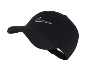 a9e374a909fcd Buy Nike Heritage 86 Essential Swoosh Cap from £12.91 – Best Deals ...