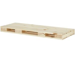 CarryHome Palettenregal 60x23,5cm (3510140983)