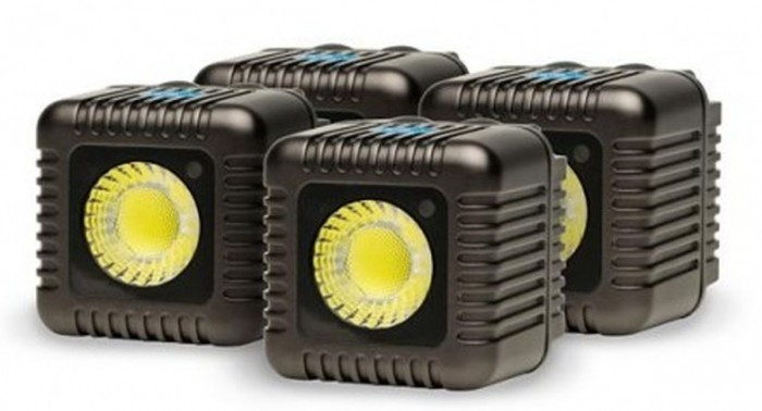 Image of Lume Cube Action Light LC-44B