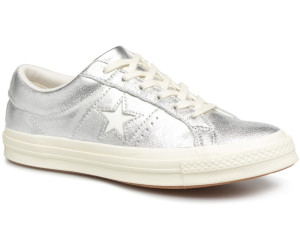 Converse One Star Metallic Leather Ox ab 39,95 ...
