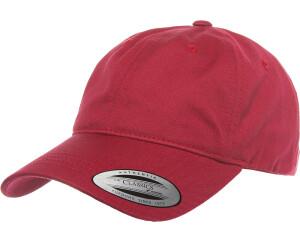 fa41ef41b08572 Flexfit 6245CM Low Profile Cotton Twill Dad Hat ab € 7,31 ...