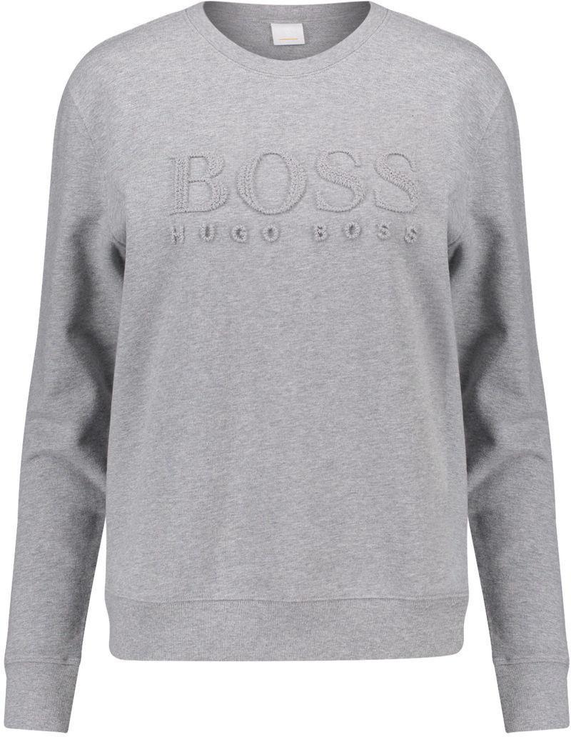 Boss Black Sweatshirt Taloboss silber (50387262...