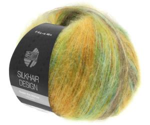 Fb Lana Grossa Silkhair design Wolle Kreativ 1004 50 g