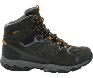 Mtn Attack Jack 79 Texapore €august Mid 6 Wolfskin 2019 81 M Ab 7vybYf6g