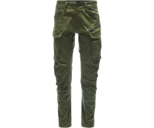 cd181eb6fd7 Buy G-Star Rovic Zip 3D Tapered Cargo Pants from £36.81 (July 2019 ...