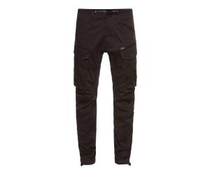 G STAR RAW Rovic Zip 3D Tapered Pants Marron pas cher