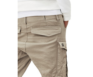 G-Star Rovic Zip 3D Tapered Cargo Pants dune ab € 56,77 ... 40c4aa12d1