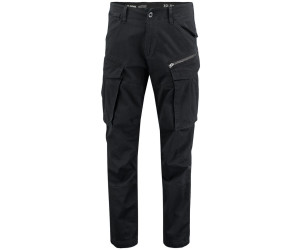 G-Star Rovic Zip 3D Tapered Cargo Pants dark black ab 79,99 ... c984865d42