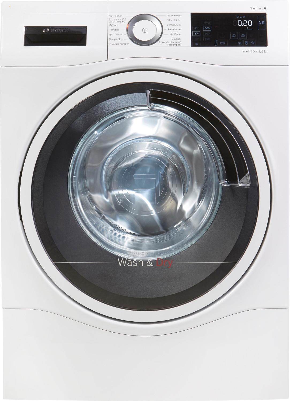Bosch WDU28540