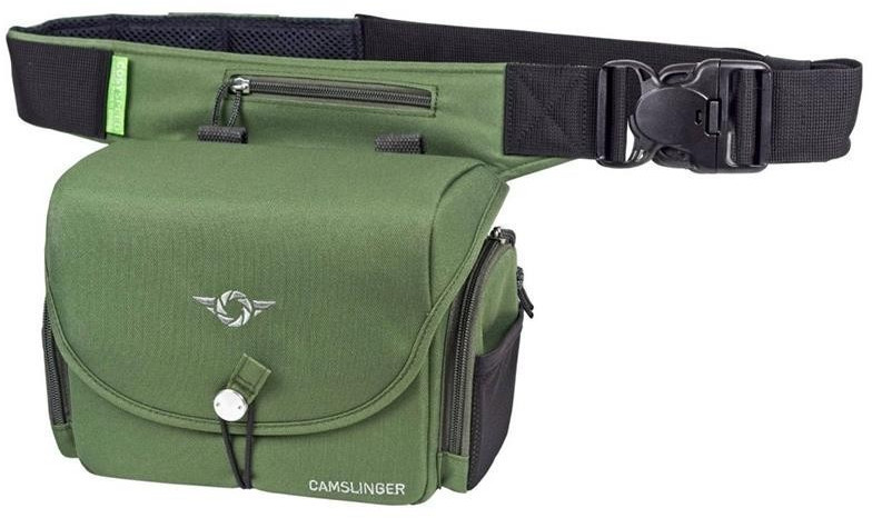 Image of Cosyspeed Camslinger Outdoor olive