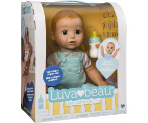 Spin Master Luvabella Puppe Junge Ab 102 60