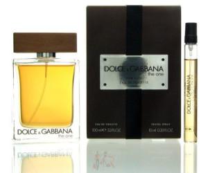 2cc9108ebc8f5a Dolce   Gabbana The One for Men Set (EdT 100ml + ET 10ml) au ...