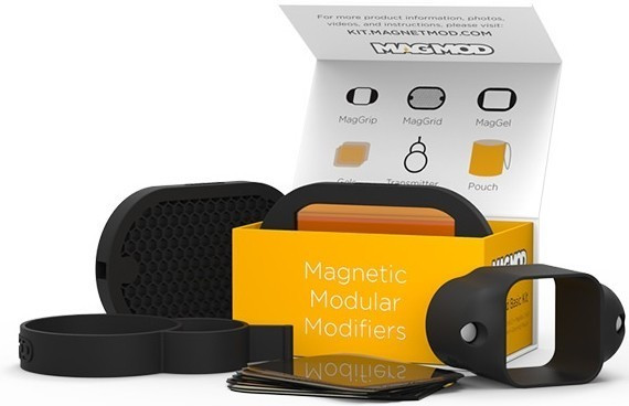 Image of MagMod Basic Kit 3