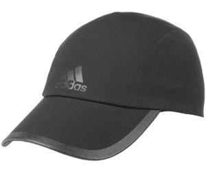 7b84c25d675451 Adidas Climaproof Running Cap black/black/black reflective ab 19,00 ...