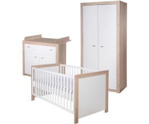 Roba Babyzimmer 3 Tlg Leni 2 Ab 588 19 Preisvergleich Bei
