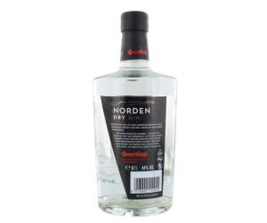 Doornkaat Norden Dry Gin 0,7l 44%